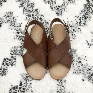 Roman Free People Inspired Sandals